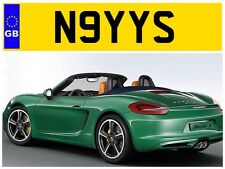 N9 YYS ACE NATHAN NATHANS NATH NAY NAYS NATHS NATHANIEL NATE NAS NUMBER PLATE✔️