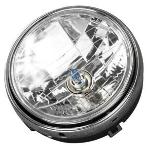 "7-7/8"" Headlight Headlamp Fit Suzuki Bandit GSF1250 GSF650 YAMAHAXJR400 XJR1200"