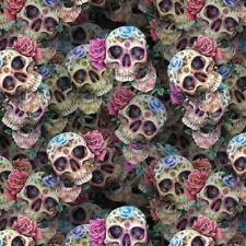 Skulls N Roses Adhesive Vinyl & Htv Sheets