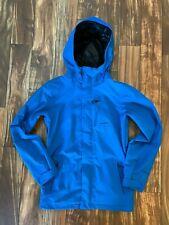 Volcom L Gore-Tex Jacket Blue - Men's XS Ski Snowboard