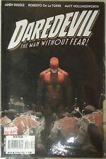 Marvel Comics Daredevil #502 (Jan 2010)
