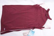 fitness gear Mens S Quadurance  Running Singlet Top Workout Shirt Polyester