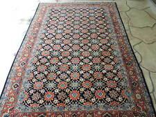 7x10ft. Handmade Persian Veramin Wool Room Size Rug