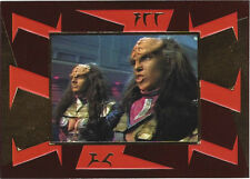 TC Star Trek TNG Season 5 S26 Lursa and B'Etor
