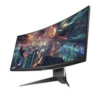 Alienware 34 Monitor - AW3418DW with NVIDIA G-SYNC