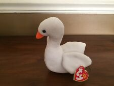 Gracie The Swan Beanie Baby Giveaway Chicago Cubs Wrigley Field 100 Years 2014