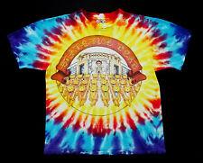 Grateful Dead Shirt T Shirt Vintage 1994 Chicago Bears Soldier Field Tie Dye L