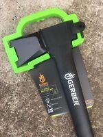 """Genuine 36"""" Gerber Fiskars Freescape Finland Made Power Splitting Axe XXL X27"""