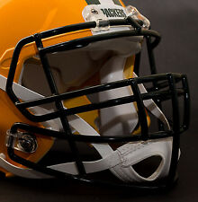 GREEN BAY PACKERS Riddell Speed S3BD-SP Football Helmet Facemask/Faceguard