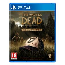 The Walking Dead Telltale Series Collection PlayStation 4 Ps4