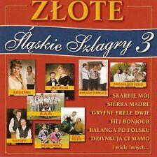 Zlote Slaskie szlagry 3-Polonia, Polska, polacco, Slesia