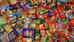 CHEETOS ESTRELLA LAYS TAFFEL Snacks Variety Potato Chips Selection