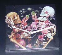 DELAIN HUNTER´S MOON CD + BLU RAY SCHNELLER VERSAND NEU & OVP