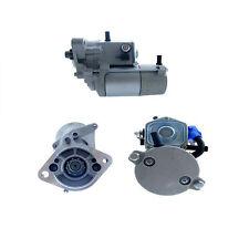 Fits ROVER 75 2.0 CDT Starter Motor 1999-2002 - 16518UK