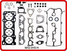 *HEAD GASKET SET* Mazda 626 Protege 2.0L DOHC L4 16v  'FS'  00 01 02 03