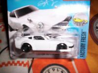 DATSUN 240 Z CUSTOM - HOT WHEELS - SCALA 1/55