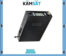 Leixen VV-898SP portátil Transceptor de doble Banda UHF/VHF Radio Móvil 12A Li-Ion