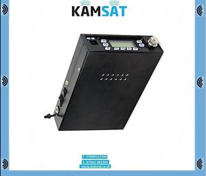 LEIXEN VV-898SP PORTABLE DUAL BAND TRANSCEIVER UHF/VHF MOBILE RADIO 12A Li-ion