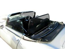 WIND DEFLECTOR JAGUAR XKE E-TYPE CONVERTIBLE 1971-1975 SERIES 3 | WINDSTOP
