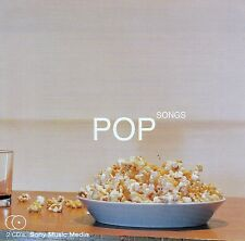 POP SONGS / 2 CD-SET - TOP-ZUSTAND