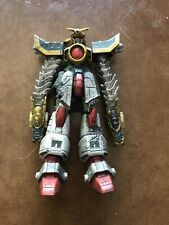 Mobile Suit G Gundam Fighter Battle scarred Dragon Action Figure MSIA by Bandai