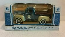 New Holland 1948 Ford F-1 Pickup 1:25 scale Liberty Classics