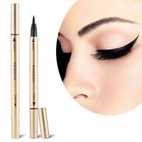 Long Lasting Waterproof Eyeliner Eyebrow Pencil Liquid Pen Makeup Tool