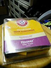 Hoover Elite Foam vacuum filter 69120