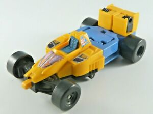 Transformers G1 Power Master Slapdash