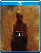 Eli [2019 Blu-ray] Horror / REGION FREE / Ship worldwide