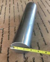 "2/"" Round Steel Bar Blacksmith Stock Shaft Lathe Machining 1018 12/"" Long"