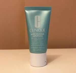 Clinique Anti-Blemish Solutions™ All-Over Clearing Treatment 30ml