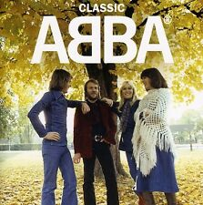Classic The Masters Collection - Abba (2009, CD NEUF)