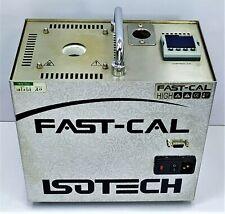 Isotech FAST-CAL High Industrial Temperature  Calibrators
