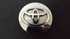 Toyota Camry Avalon Sienna Venza Wheel Center Cap Chrome Finish 42603-08020