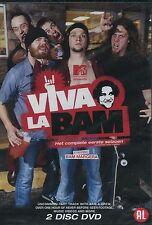 Viva La Bam : Season 1 (2 DVD)