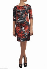 Satin Wiggle, Pencil Floral Dresses for Women