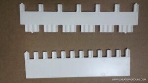 Needle Pusher 0-1/1 1/3-3/1 for 6.5mm Knitting Machine LK150 LK140 SK860 SK160