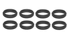 Mercedes R107 W116 W124 Upper Intake Manifold Seal Ring (Set of 8 Rings) MTC