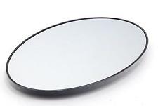 Spiegelglas Außenspiegel Rechts Links Heizbar Konvex Chrom MINI COOPER