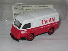"""RENAULT 1000 Kg - """"Evian"""" - CORGI / DE AGOSTINI"""