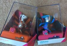 wenlock and mandeville Olympics 2012 Collectables X 2