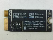 A1370, A1369, A1465, A1466  WiFi Card BCM94360CS2 for MacBook Air 2013-15