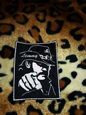 Lemmy Motorhead Patch