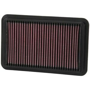 K&N Filters 33-2676 Mazda Mx-6 626 Replacement Air Filter