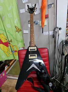 dean VX electric guitar