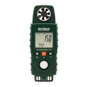Extech EN510 environmental meter 10 in 1