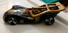 Hot Wheels Speed Racer GRX Diecast Plastic Car 1:64 Scale