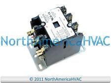 Trane American Standard Condenser Contactor Relay 3 Pole 30 Amp CTR2195 CTR02195