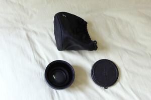 SONY VCL-HG0758 -  Wide Angle Lens -Sony Z5 & Z7 camcorders.